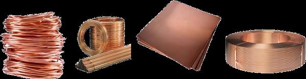Affinazione e Trafileria di Arluno s.r.l.: products